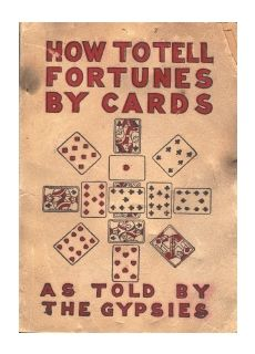 How to Tell Fortunes by Cards